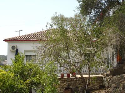 Gaios Apartment - Exterior look