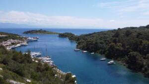 Paxos Island - Gaios