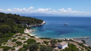 Paxos - St. Nicholas Island