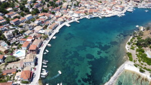 Gaios from above