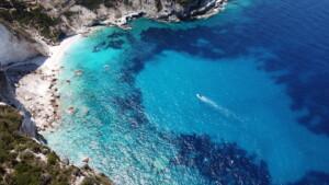 Erimitis Beach - Paxos